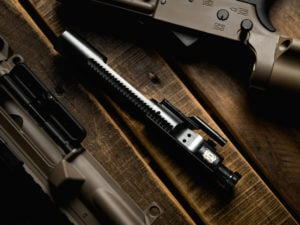 5.56 / 300 BLK Melonited Bolt Carrier Group